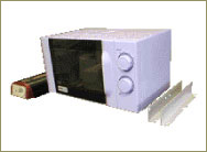 FM12240 microwave oven