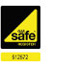 Gas Safe cetified 512572
